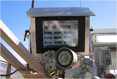 RigScope数字化钻井参数仪
