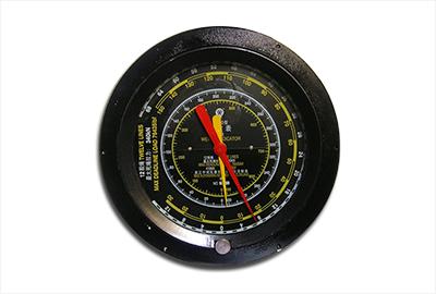 JZ400B指重二次表